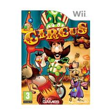 WII - Circus Party