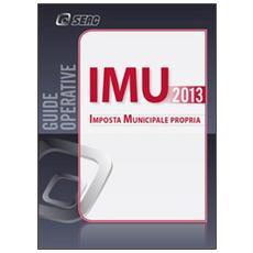IMU. Imposta municipale propria