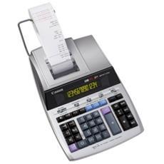 Calcolatrice a 14 cifre con Sistema di Stampa a 2 Colori