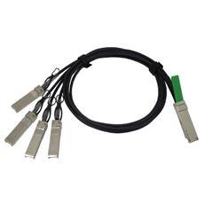 QSFP+, 3m 3m QSFP+ QSFP+ cavo InfiniBand