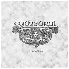 Cathedral - In Memoriam (2 Lp)