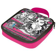 Monster High mini Borsa Termica 15x3x16.5cm. 737251