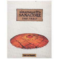 Almamegretta - Sanacore Tour 1.9.9.5. - Live In Napoli