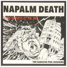 Napalm Death - Earache Peel Sessions