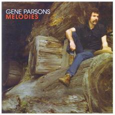 Gene Parsons - Melodies
