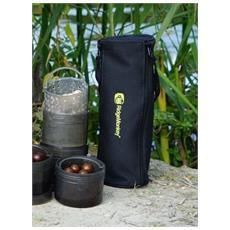 Modular Hookbait Pots Black Unica Marrone
