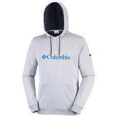 Felpe Columbia Csc Basic Logo Ii Hoodie Abbigliamento Uomo