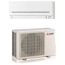 Condizionatore Fisso Monosplit KITMSZ-AP35VGK M Potenza 12000 BTU / H Classe A+++ / A++ Inverter e Wi-Fi Predisposto