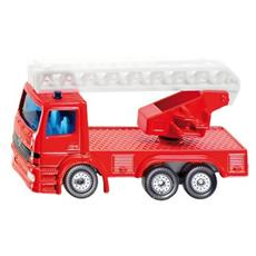 Camion Vigili del Fuoco con Scala