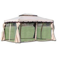 Ricambio top di copertura per gazebo P12437