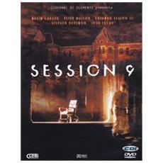 Dvd Session 9