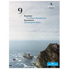 Bruckner - Sinfonia N. 9 - Barenboim