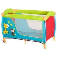 Lettino Sleep / n Play Go Jungle F. 600498