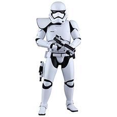 Figura Star Wars Episode Vii Mms Action Figure 1/6 First Order Stormtrooper Squad Leader Exclusive 30 Cm