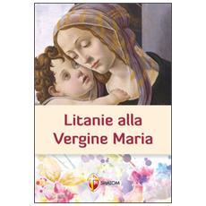 Litanie alla Vergine Maria