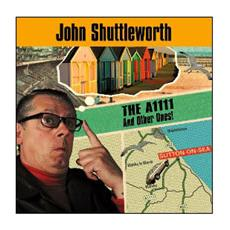 John Shuttleworth - The A1111 And Other Ones! (2 Lp)