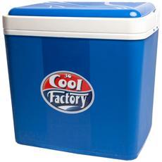 Frigo 30lt Portatile Cool Factory
