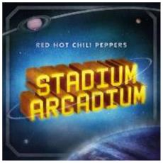 Dvd Red Hot Chili Peppers - Stadium Arc.