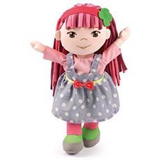 Bambola Di Pezza, 30 Cm