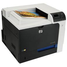 Laserjet CP4025DN Stampante Laser a Colori A4 35 Ppm (B / N) 35 Ppm (Colore) Usb 2.0 Ethernet
