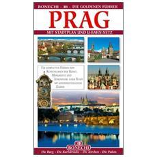 Praga. Ediz. tedesca