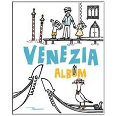 Venezia. Album