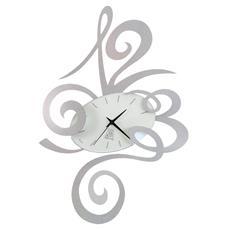 Orologio Da Parete Robin Grigio Design