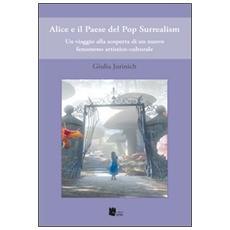 Alice e il Paese del Pop-Surrealism
