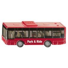 """Autobus """"Park & Ride"""""""