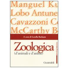 Zoologica (d'animali e d'anime)