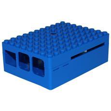Gehäuse für Raspberry PI-Blox bu | Pi B+ / Pi 2