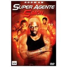 Dvd Super Agente Simon
