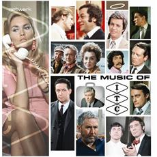 Music Of Itc (The) (2 Cd)
