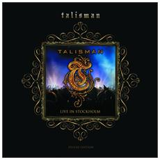 Talisman - Live In Stockholm (Cd+Dvd)