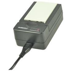 Caricabatteria DRN5821 USB Colore Nero