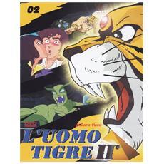 Uomo Tigre II (L') Vol. 02