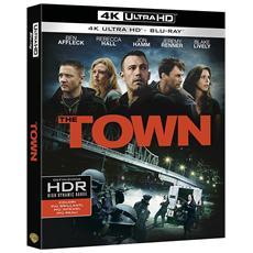 The Town (Blu-Ray 4K Ultra HD)