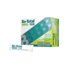 Be-total Mind Plus Bustine 50g