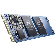 Modulo di Memoria Optane 16 GB 3D Xpoint Interfaccia M. 2 Pci-Express