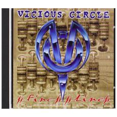 Vicious Circle - Fine Line