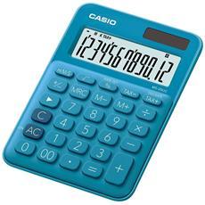 Calcolatrice da Tavolo 12 Cifre MS-20UC-BU