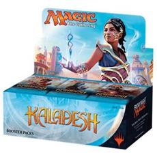 MGCKLD-BD-EN Magic Kaladesh - Box 36 Buste Ed. Inglese