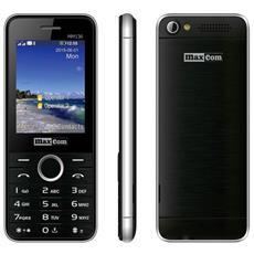 MM136, Dual SIM, Sveglia, Calcolatrice, Calendario, Ioni di Litio, GPRS, GSM, 240 x 320 Pixels, MicroSD (TransFlash)