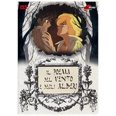 Dvd Poema Del Vento E Degli Alberi (il)