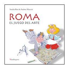 Roma. El juego del arte