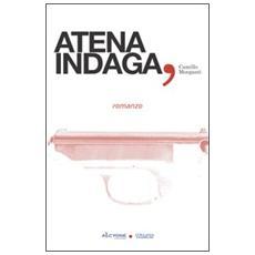 Atena indaga