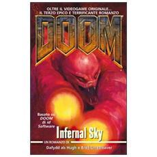 Romanzo Doom Vol. 3 - Infernal Sky