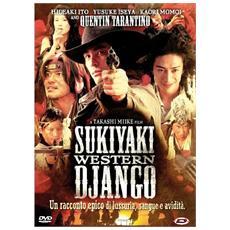 Sukiyaki Western Django (SE) (2 Dvd)