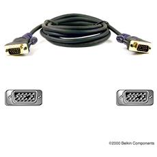 Svga Monitor Cable 5m Gold In