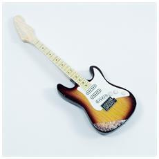 Magnete forma chitarra - Jimi Hendrix